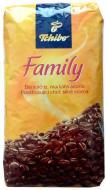 Кава в зернах Tchibo натуральна обсмажена Family 1000 г
