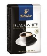 Кава в зернах Tchibo Black'n White 500 г