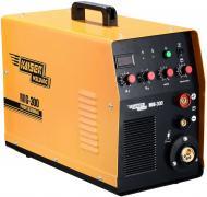 Напівавтомат зварювальний Kaiser MIG-300