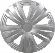 Колпак для колес Jestic GLORY R14 4 шт. серебристый