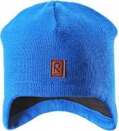 Шапка Reima Trygg 528486-6560 56 см синий