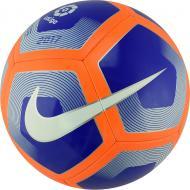 Футбольный мяч Nike SC2992-415 Pitch La Liga р. 5