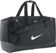 Спортивная сумка Nike Club Team Duffel L BA5192-010 черный