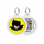 Адресниця WAUDOG Smart ID Бетмен мультик преміум