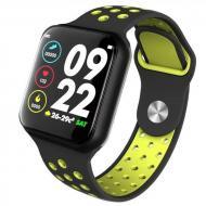 Смарт часы Smart Watch Senoix F8 Зеленые TOP