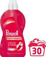 Гель для машинного та ручного прання Perwoll для делікатного прання для кольорових речей 1,8 л