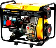 Генератор дизельний Forte 6500E3 FGD6500E3
