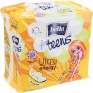 Прокладки гігієнічні Bella for Teens Ultra Energy mini 10 шт.