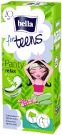 Прокладки щоденні Bella for Teens Panty Relax mini 20 шт.