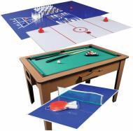 Ігровий стіл Able Star Las Vegas 9 в 1 80313453