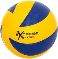 Волейбольний м'яч Extreme Motion VB0206 PVC р. 5