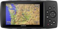 GPS-навігатор Garmin GPSMAP 276Сx НавЛюкс
