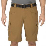 Шорты 5.11 Tactical Stryke Shorts 73327 р. 40. Battle Brown коричневый