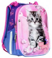 Ранець шкільний CLASS Cute Kitten 35x27x16 см 2011