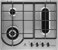 Варильна поверхня Electrolux GPE 963 FX