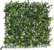 Декоративне зелене покриття Мікс 50x50 см GCK-06