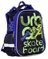 Ранець шкільний CLASS Urban Skate 39x28x21 см 2025