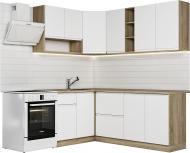 Кухня Мартіна Грейд ЛДСП 2 мx1,4 м