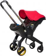 Коляска-трансформер Doona Infant Car Seat Flame red SP150-20-031-015