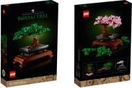 Конструктор LEGO Botanical Дерево бонсай 10281