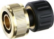 Конектор з аквастопом Karcher 3/4'' латунь 2.645-018.0