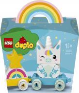 Конструктор LEGO DUPLO Єдиноріг 10953