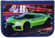 Пенал Racing 210/70D PL 20205 CLASS синій