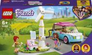Конструктор LEGO Friends Електромобіль Олівії 41443