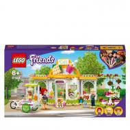 Конструктор LEGO Friends Екокафе в Хартлейк-Сіті 41444