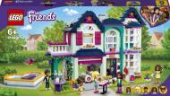 Конструктор LEGO Friends Родинний будинок Андреа 41449