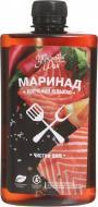 Маринад Український дим копчений вільхою 400 мл