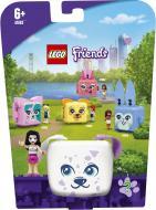 Конструктор LEGO Friends Куб-далматинець з Еммою 41663