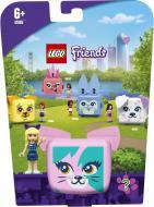 Конструктор LEGO Friends Куб-кіт зі Стефані 41665