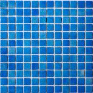 Плитка AquaMo Мозаїка PW25202 Sky Blue 31,7x31,7