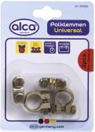 Клеми для акумулятора Alca 2 шт 509000
