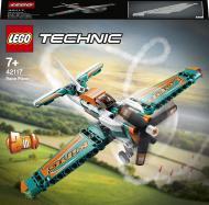 Конструктор LEGO Technic Спортивний літак 42117