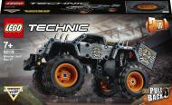 Конструктор LEGO Technic Monster Jam Max-D 42119