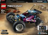 Конструктор LEGO Technic Баггі для бездоріжжя 42124