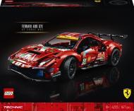 "Конструктор LEGO Technic Ferrari 488 GTE ""AF Corse #51"" 42125"