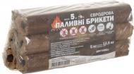 Брикеты топливные для барбекю 5 кг