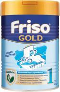Суха молочна суміш Friso Голд 1 LockNutri з народження до 6 місяців 400г