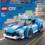 Конструктор LEGO City Спортивний автомобіль 60285