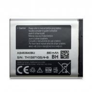Аккумуляторная батарея Samsung AB483640BU C3050 / J600