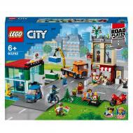 Конструктор LEGO City Центр міста 60292