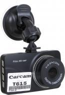 Відеореєстратор Carcam T615