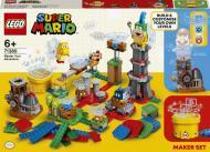 Конструктор LEGO Super Mario Starter 71380