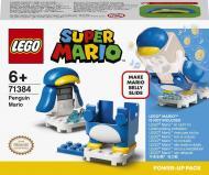 Конструктор LEGO Super Mario Penguin Mario Power-Up PackPenguin Mario Power-Up Pack 71384