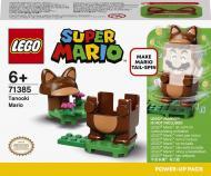 Конструктор LEGO Super Mario Tanooki Mario Power-Up Pack 71385