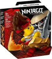 Конструктор LEGO Ninjago Кай проти Скулкіна 71730