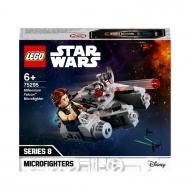 Конструктор LEGO Star Wars Мікровинищувач Тисячолітній сокіл 75295